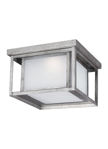 Sea Gull Lighting - LED Outdoor Ceiling Flush Mount - 7903991S-57