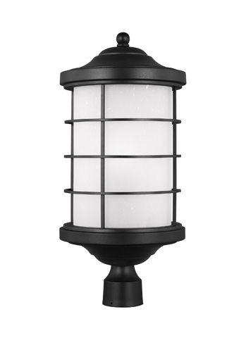 Sea Gull Lighting - One Light Outdoor Post Lantern - 8224451-12