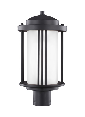 Sea Gull Lighting - LED Outdoor Post Lantern - 8247991S-12