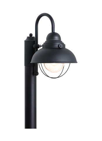 Sea Gull Lighting - One Light Outdoor Post Lantern - 8269-12