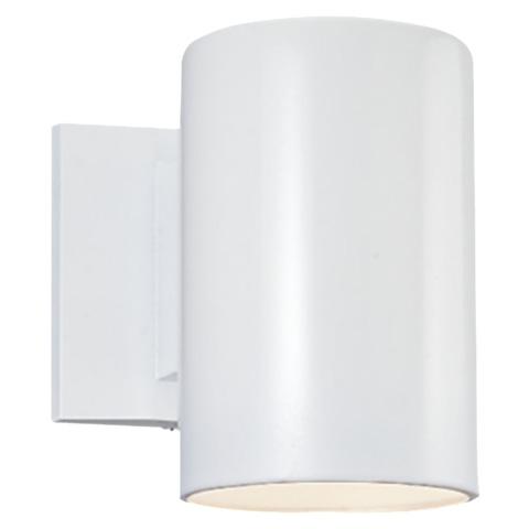Sea Gull Lighting - Small LED Wall Lantern - 8313891S-15