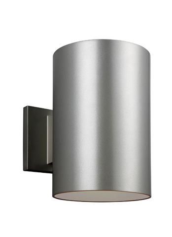 Sea Gull Lighting - Large One Light Outdoor Wall Lantern - 8313901-753