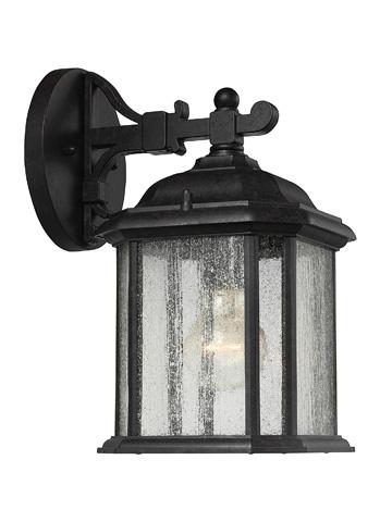 Sea Gull Lighting - One Light Outdoor Wall Lantern - 84029-746