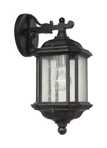 Sea Gull Lighting - One Light Outdoor Wall Lantern - 84030-746