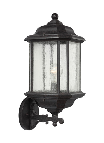 Sea Gull Lighting - One Light Outdoor Wall Lantern - 84032-746