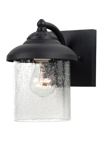 Sea Gull Lighting - One Light Outdoor Wall Lantern - 84068-12