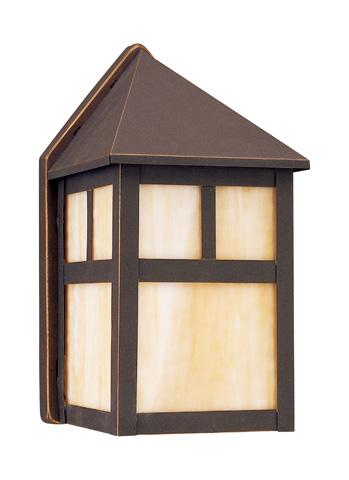 Sea Gull Lighting - One Light Outdoor Wall Lantern - 8408-71