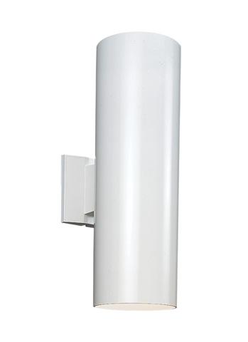 Sea Gull Lighting - Small LED Wall Lantern - 8413891S-15