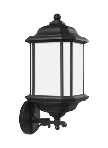 Sea Gull Lighting - One Light Outdoor Wall Lantern - 84532-12
