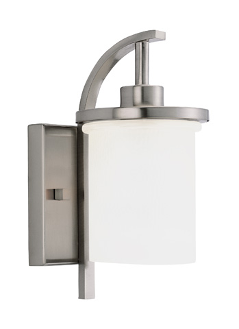Sea Gull Lighting - One Light Outdoor Wall Lantern - 88116-962