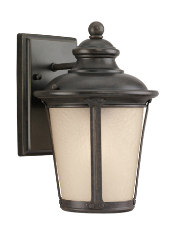 Sea Gull Lighting - One Light Outdoor Wall Lantern - 88240-780