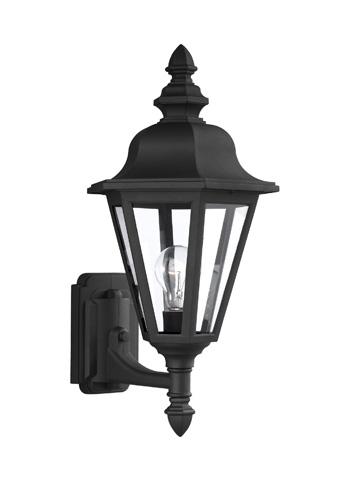 Sea Gull Lighting - One Light Outdoor Wall Lantern - 8824-12