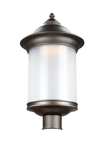Sea Gull Lighting - LED Outdoor Post Lantern - 8929891S-71