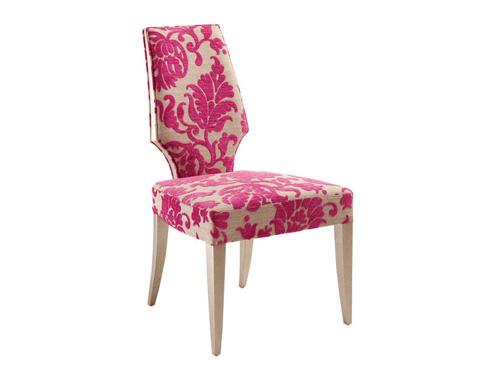 Selva - Vendome Side Chair - 1056