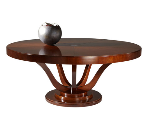 Selva - Victoria Dining Table - 3031