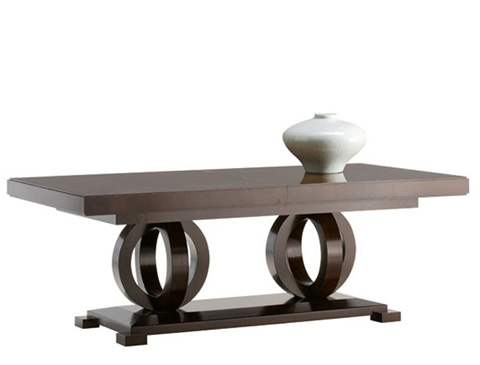 Selva - Tosca Dining Table - 3061