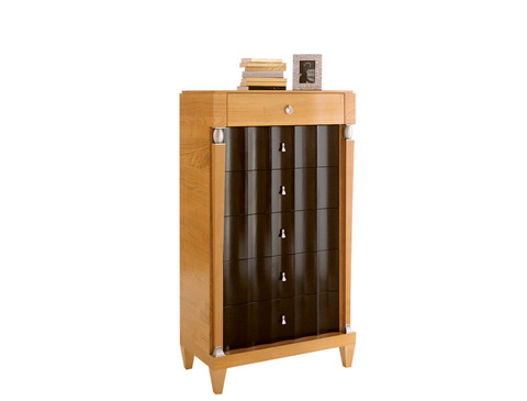 Selva - Heritage J.S. Chest of Drawers - 5692