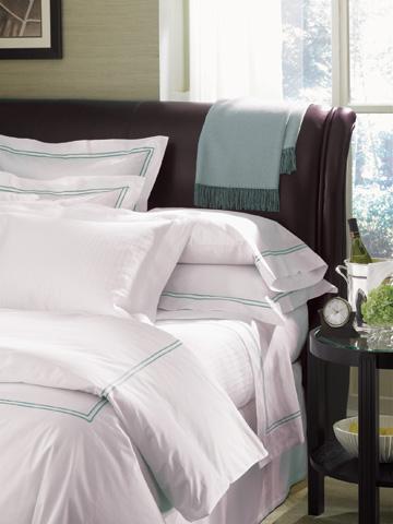 Sferra Bro Ltd - Grande Hotel Bed Linen Package - GRANDE SET
