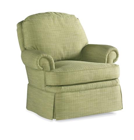 Sherrill Furniture Company - Lounge Chair - 1526-1
