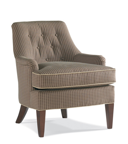 Sherrill Furniture Company - Lounge Chair - 1528-1