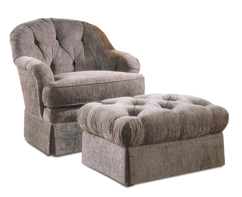 Sherrill Furniture Company - Lounge Chair - 1631S