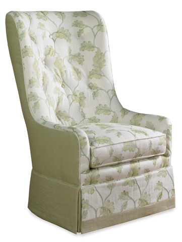 Sherrill Furniture Company - Accent Chair - 1639