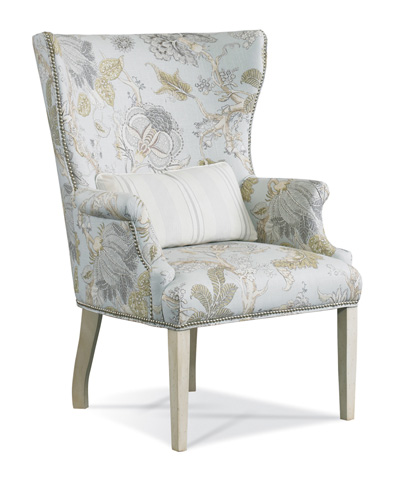 Sherrill Furniture Company - Wing Chair - 1644
