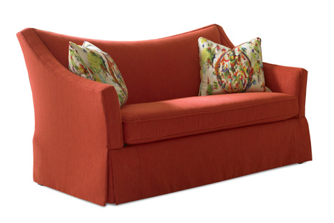 Sherrill Furniture Company - Sofa - 2105-72