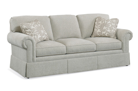Sherrill Furniture Company - Loveseat - 3061-3