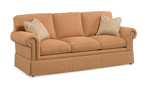 Sherrill Furniture Company - Loveseat - 3066-3