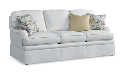 Sherrill Furniture Company - Loveseat - 3097-3