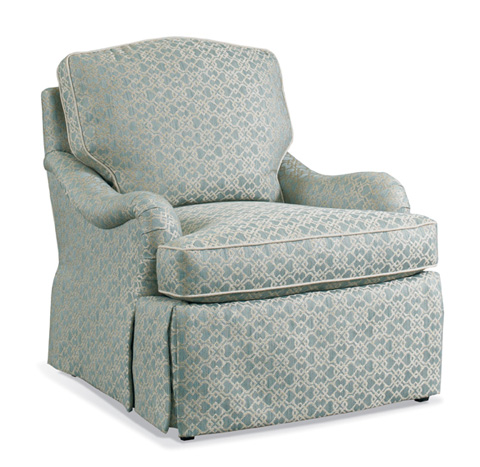 Sherrill Furniture Company - Lounge Chair - 3340