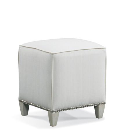 Sherrill Furniture Company - Ottoman - 6046