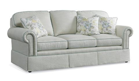 Sherrill Furniture Company - Sleeper Sofa - 7074-33