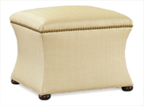 Sherrill Furniture Company - Ottoman - DC2