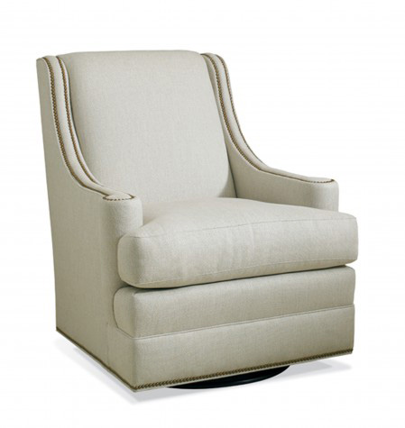 Sherrill Furniture Company - Motion Swivel Chair - MSW1737