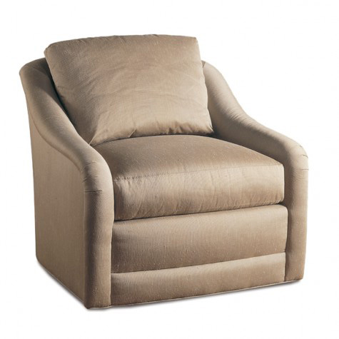 Sherrill Furniture Company - Swivel Chair - SW1619