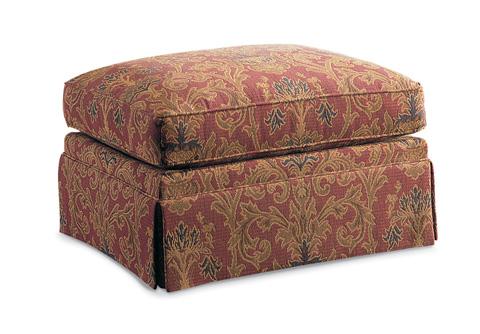 Sherrill Furniture Company - Ottoman - 2140-0