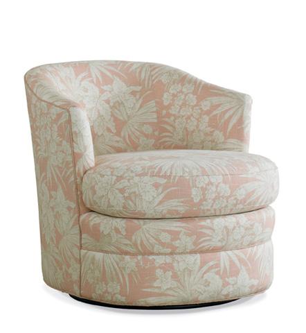 Sherrill Furniture Company - Swivel Chair - SW1425