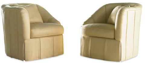 Sherrill Furniture Company - Swivel Chairs - SW1343/SW1342