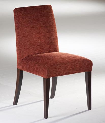 Saloom Furniture - Side Chair - 102SU