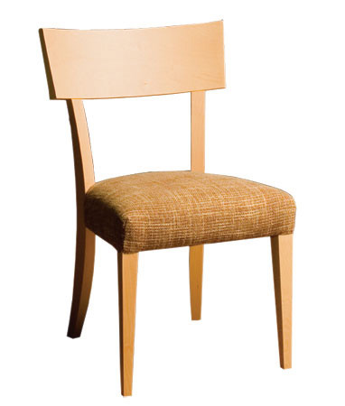 Saloom Furniture - Side Chair - 103SU