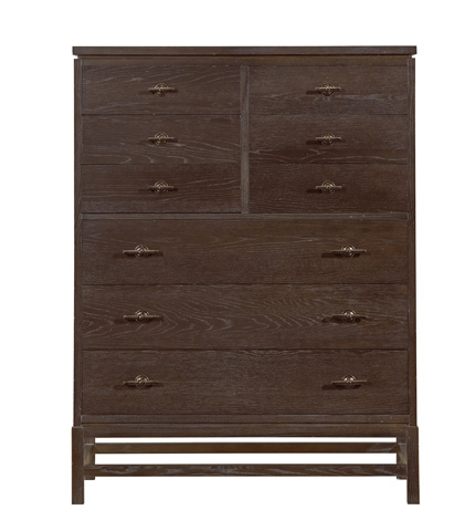 Stanley - Coastal Living - Tranquility Isle Drawer Chest - 062-13-13