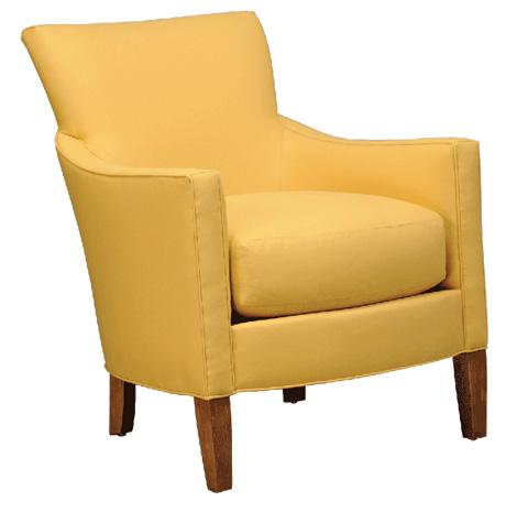 Stanford - Harley Chair - 1386-28