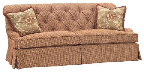 Stanford - Eduardo Falls Two Cushion Sofa - 1313-288