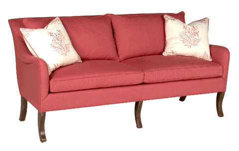Stanford - Michael Two Cushion Sofa - 1325-276