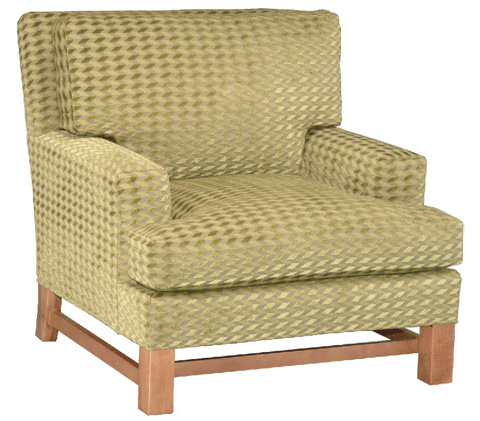 Stanford - Dale Chair - 1351-36