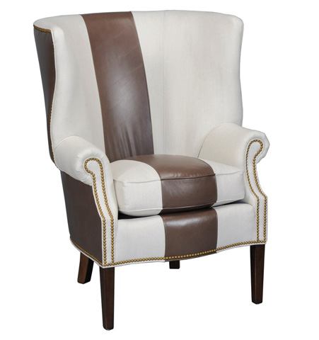 Stanford - Mayer Chair - 1354-34