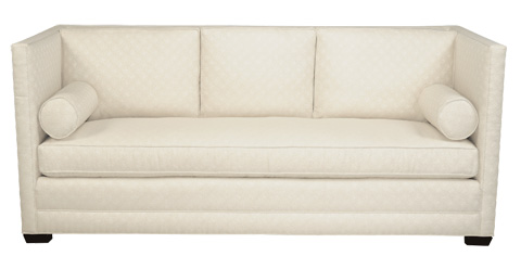 Stanford - Whitley Sofa - 1384-190