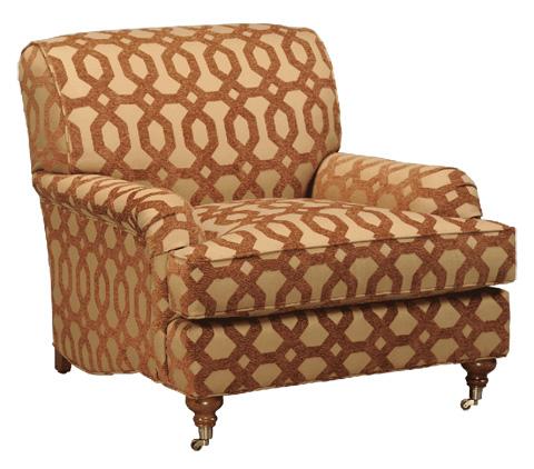 Stanford - Kim Chair - 1394-35